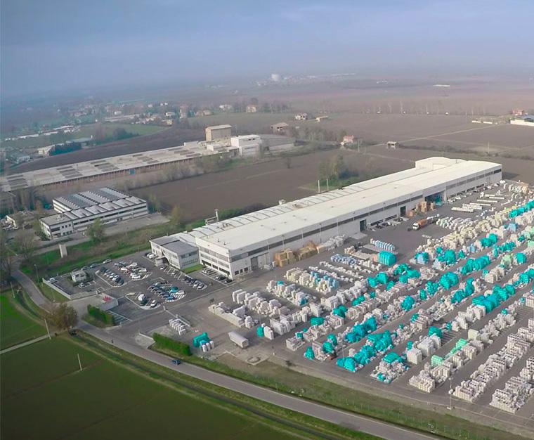 Apostamos por la Eco-Sostenibilidad de la mano de ABK STONE