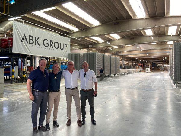 Nuevos Avances en las Novedades de Septiembre de Arbe Stolanic y ABK Group